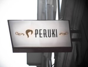 sklep peruki Kraków