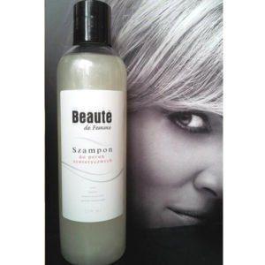 szampon do peruk