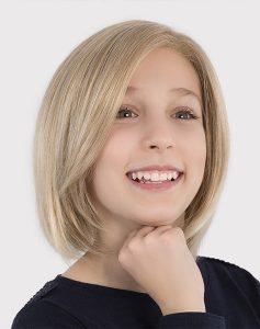peruki dla dzieci
