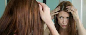 łysienie kobiet