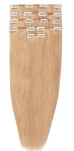 dopinki włosy naturalne